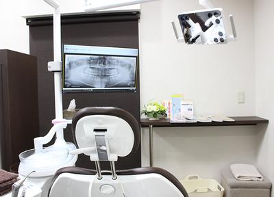 アイル歯科 痛みの少ない治療