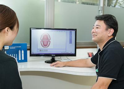 かわの歯科_特徴2