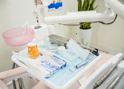黒岩歯科医院_特徴3