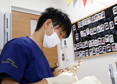 黒岩歯科医院_特徴4