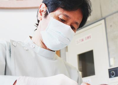 中川歯科医院_特徴2
