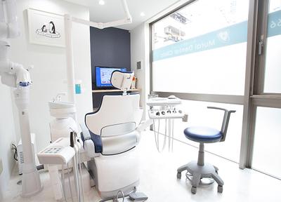 むらい歯科クリニック_特徴4
