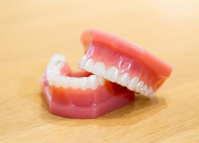 ヨクシオファミリー歯科住道 矯正歯科