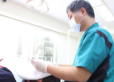 湯川歯科医院_特徴1