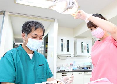 湯川歯科医院_特徴2