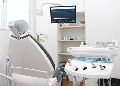 安井歯科医院_特徴1