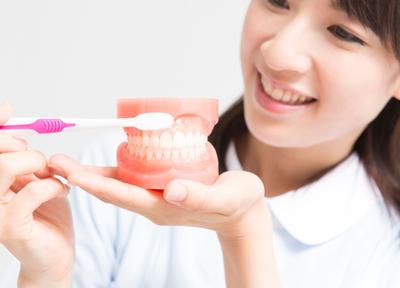 安井歯科医院 予防歯科