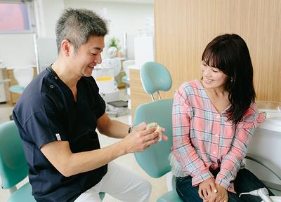 沼澤歯科医院_特徴1