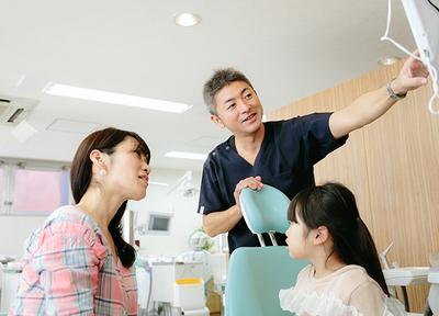沼澤歯科医院_特徴2