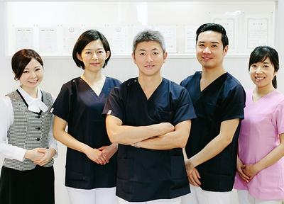 沼澤歯科医院_特徴3