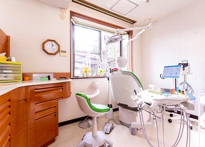 中島歯科医院_特徴2