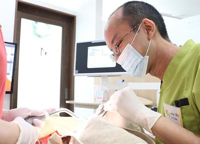 たかたに歯科_特徴1