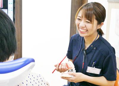 たかたに歯科_特徴2