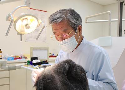 生田歯科医院_特徴2