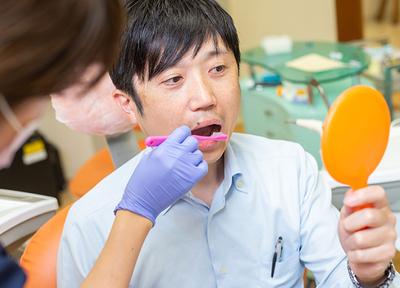 はら歯科医院_特徴4
