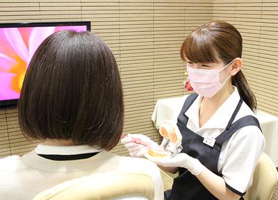 松下歯科医院_特徴1