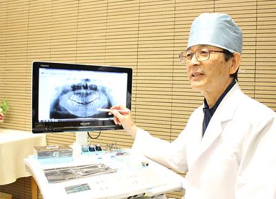 松下歯科医院_特徴2