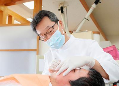手銭歯科医院 予防歯科