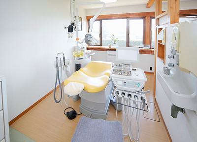 手銭歯科医院_特徴3