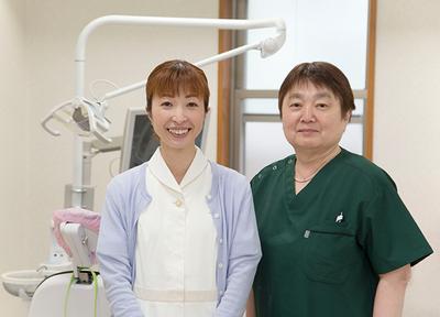 ホワイトエッセンス 西岡歯科医院_特徴2