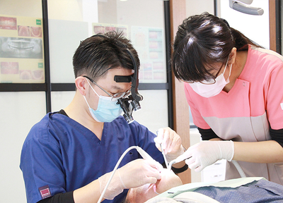 きくち歯科_特徴3