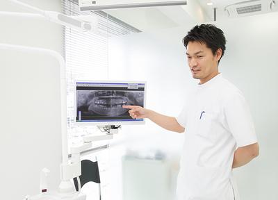 たんぽぽ歯科クリニック_特徴1