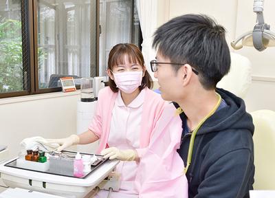 吉岡歯科医院 予防歯科