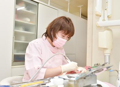 吉岡歯科医院 歯周病