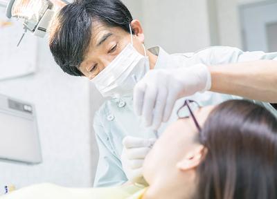 佐野歯科医院_特徴4