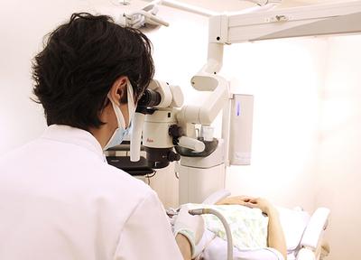 銀座池渕歯科 自費診療