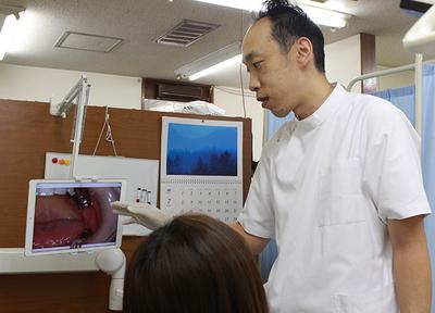 しまだ歯科医院_特徴1