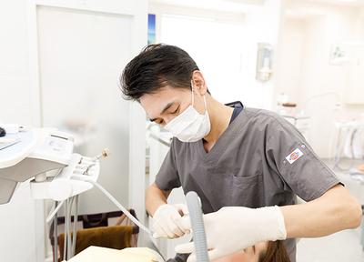 西浦和クリニックプラザ歯科_特徴2