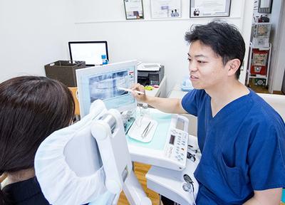秋山歯科医院_特徴1