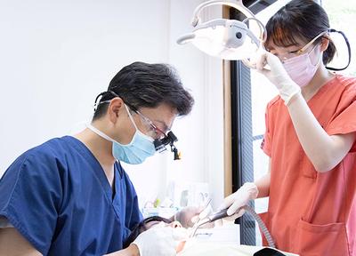 秋山歯科医院_特徴2