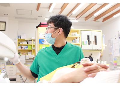 金澤むさし歯科医院_特徴4