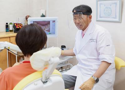 山の手歯科医院_特徴1