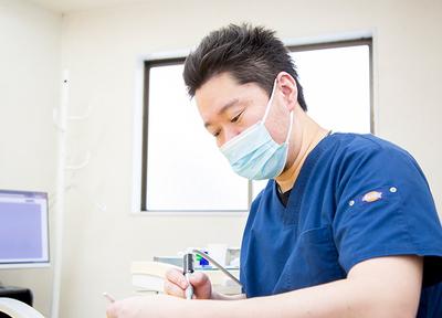 上荻歯科医院_特徴4