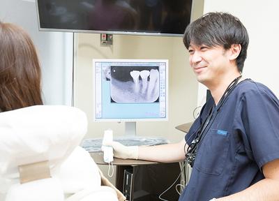 水野デンタルクリニック 歯周病