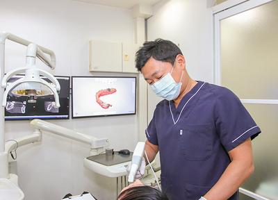 ファースト歯科クリニック_特徴2