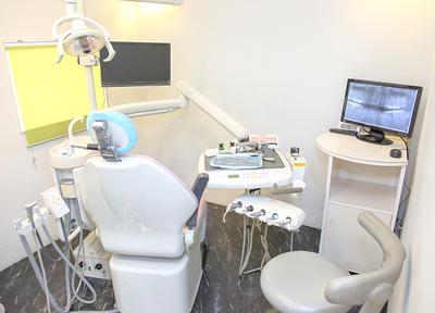 ファースト歯科クリニック_特徴4