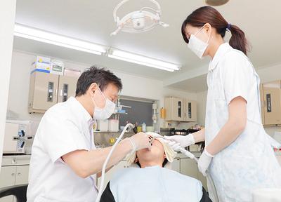 新宿川中歯科医院_特徴2