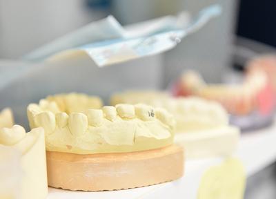 太子堂歯科医院 お口の見た目に関する治療