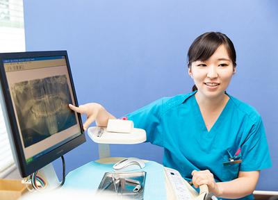 グリーンアップル歯科医院_特徴1