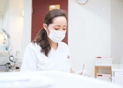 クローバーデンタルオフィス新宿 予防歯科