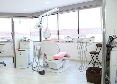 さくら歯科クリニック平塚_特徴3