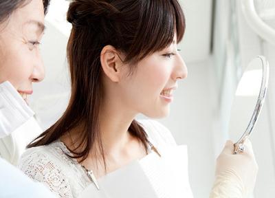 桜桃歯科 美容診療