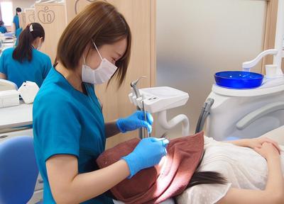おおたメディカルモール歯科 予防歯科