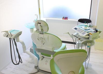 なすデンタルクリニック【保木間分院】 予防歯科