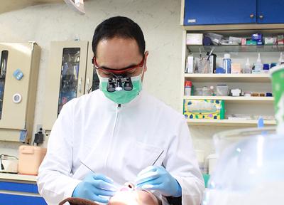TI歯科医院 治療方針