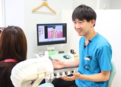 あびこファミリー歯科_特徴1